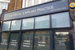 Lee Dental Practice